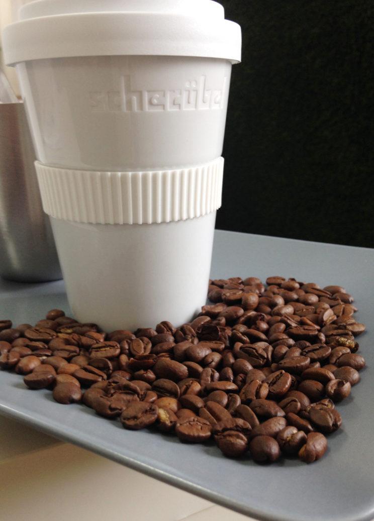 scherübel porzellan coffe to go becher