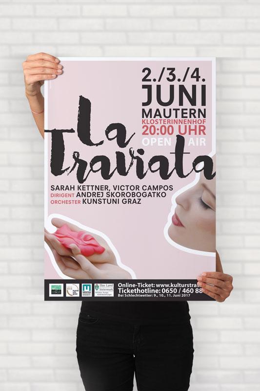 grafikdesign la-traviata-plakat-werbebueromaurer