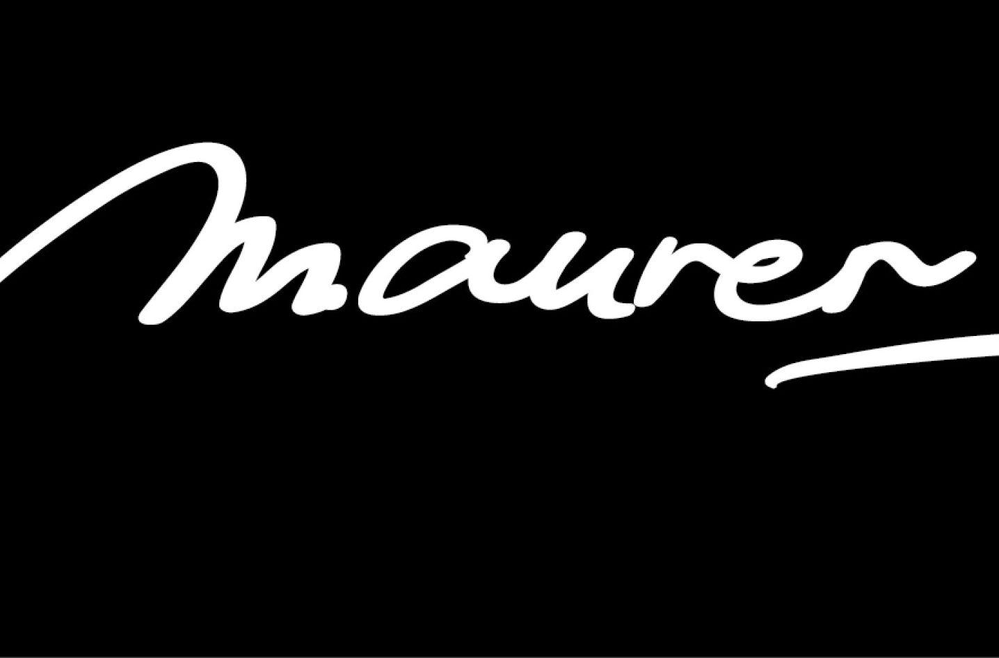 logo werbebueromaurer