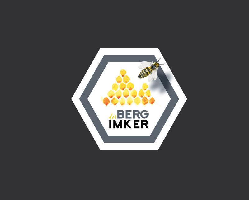 logo-design der bergimker