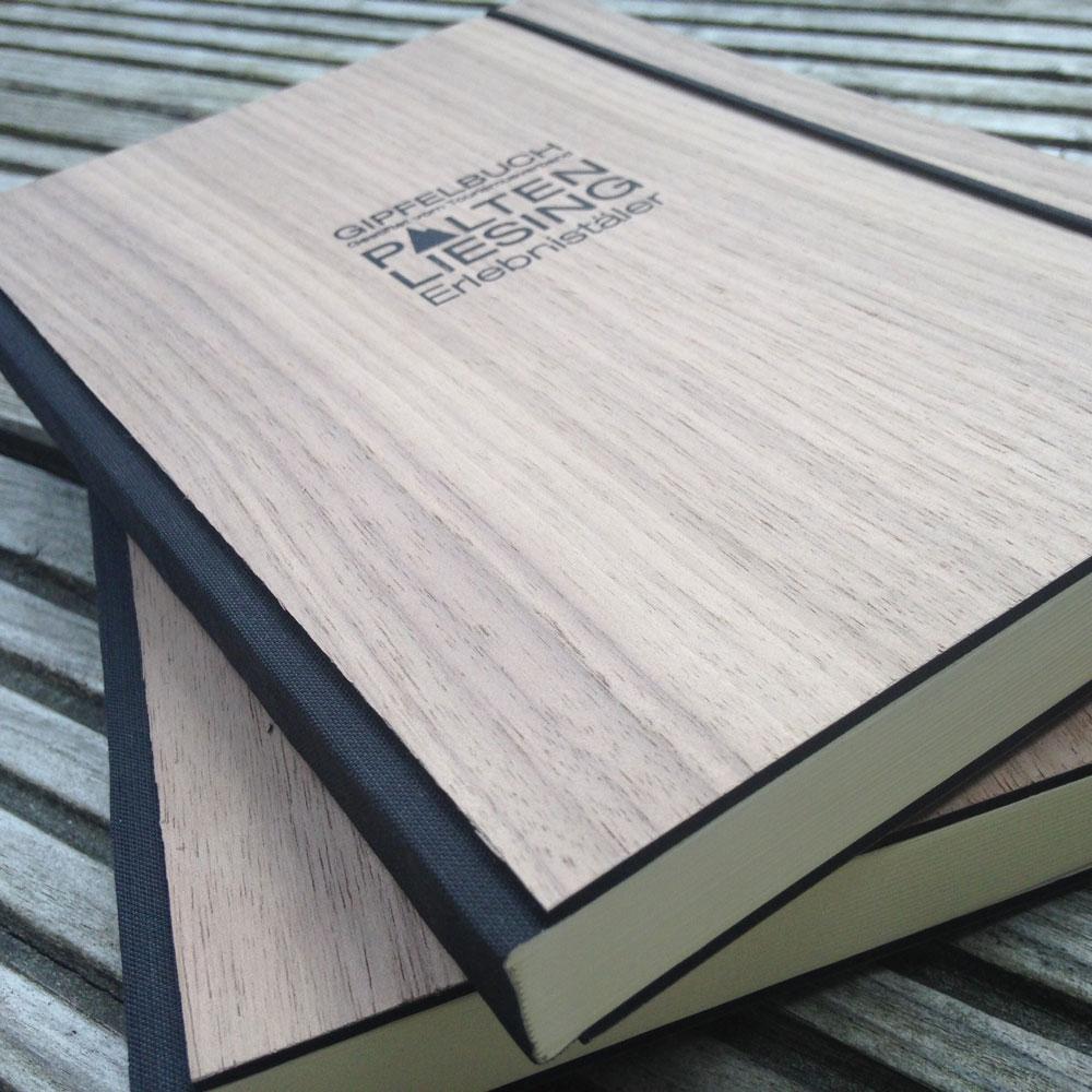 tourismusverband palten-liesing erlebnistäler gipfelbuch werbebueromaurer
